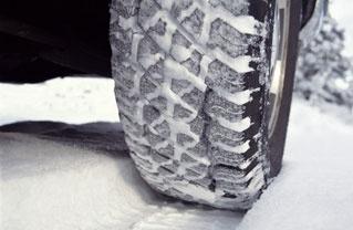 tire-snow