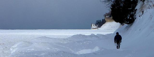 2013 Michigan Ice Fest Recap