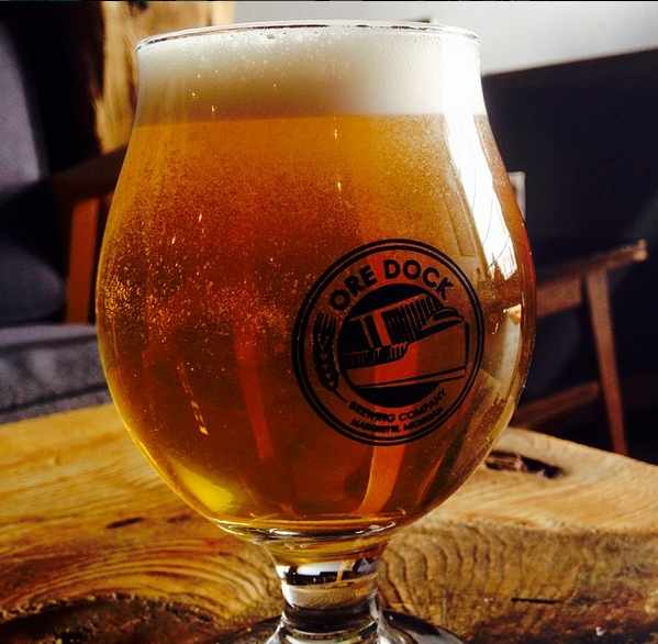 photo credit Ore Dock Brewing Company