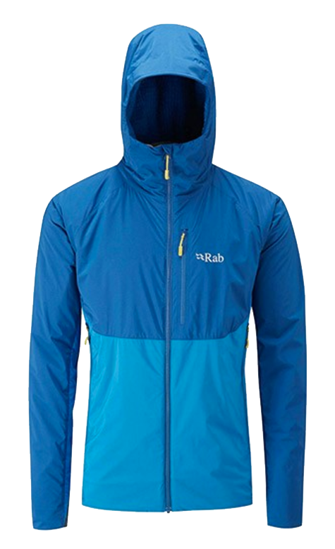 Rab Alpha Direct Jacket Review