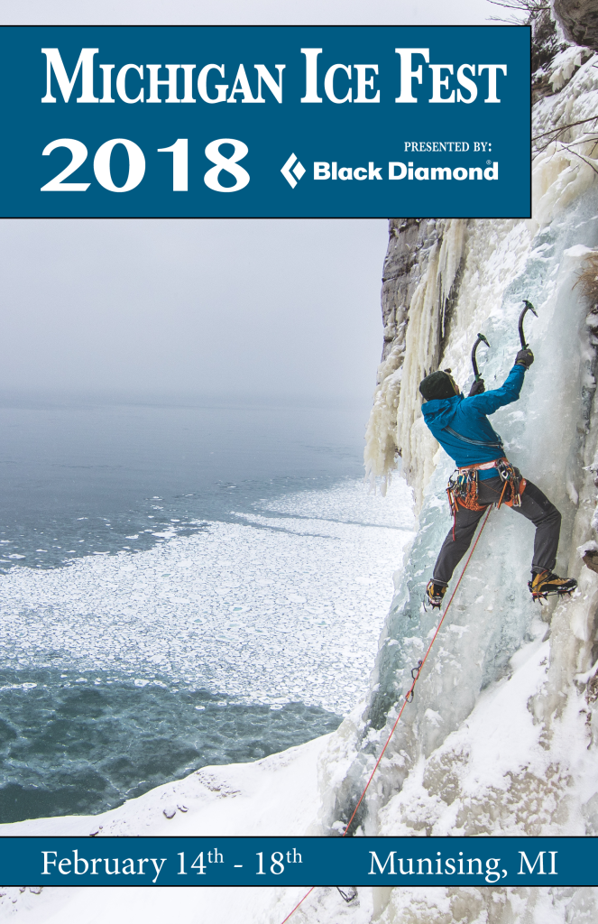 2018 Official Ice Fest Guide Now Available!