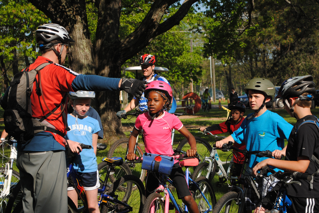 Jr. Mountain Bike Team 2015 -Sign Up Starting Today!