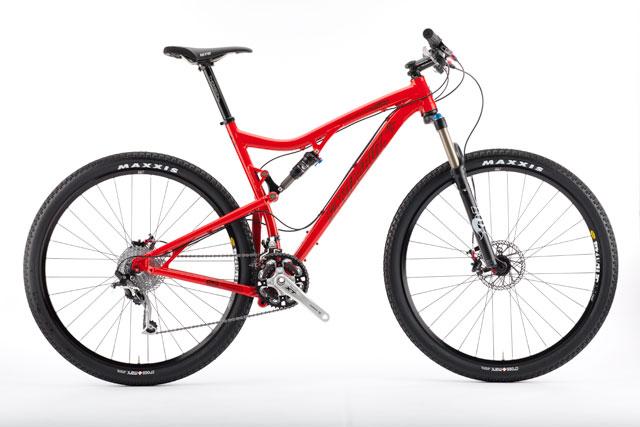 Three… Yes, Three New Santa Cruz Bikes Announced!