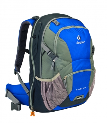 New Product- Deuter Kanga Kid Pack |