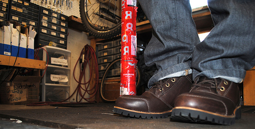 e8f11e4db7021 Patagonia Tin Shed Work Boot Review