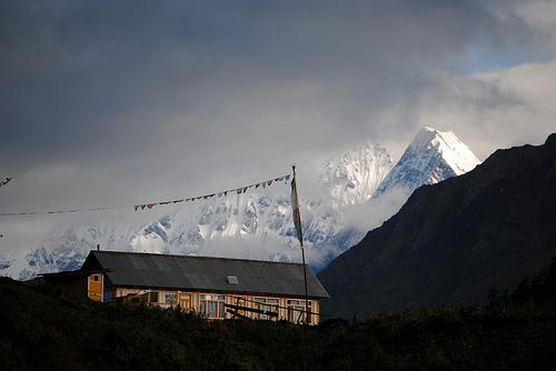 Nepal/Tibet 2011