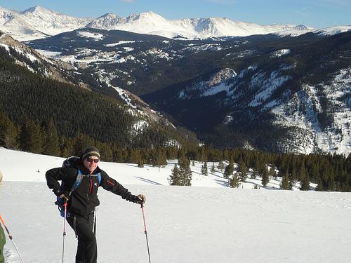 Trip Report- Colorado Hut To Hut