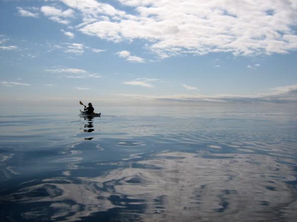 A Superior Adventure- Travels To Russia To Circumnavigate Lake Baikal