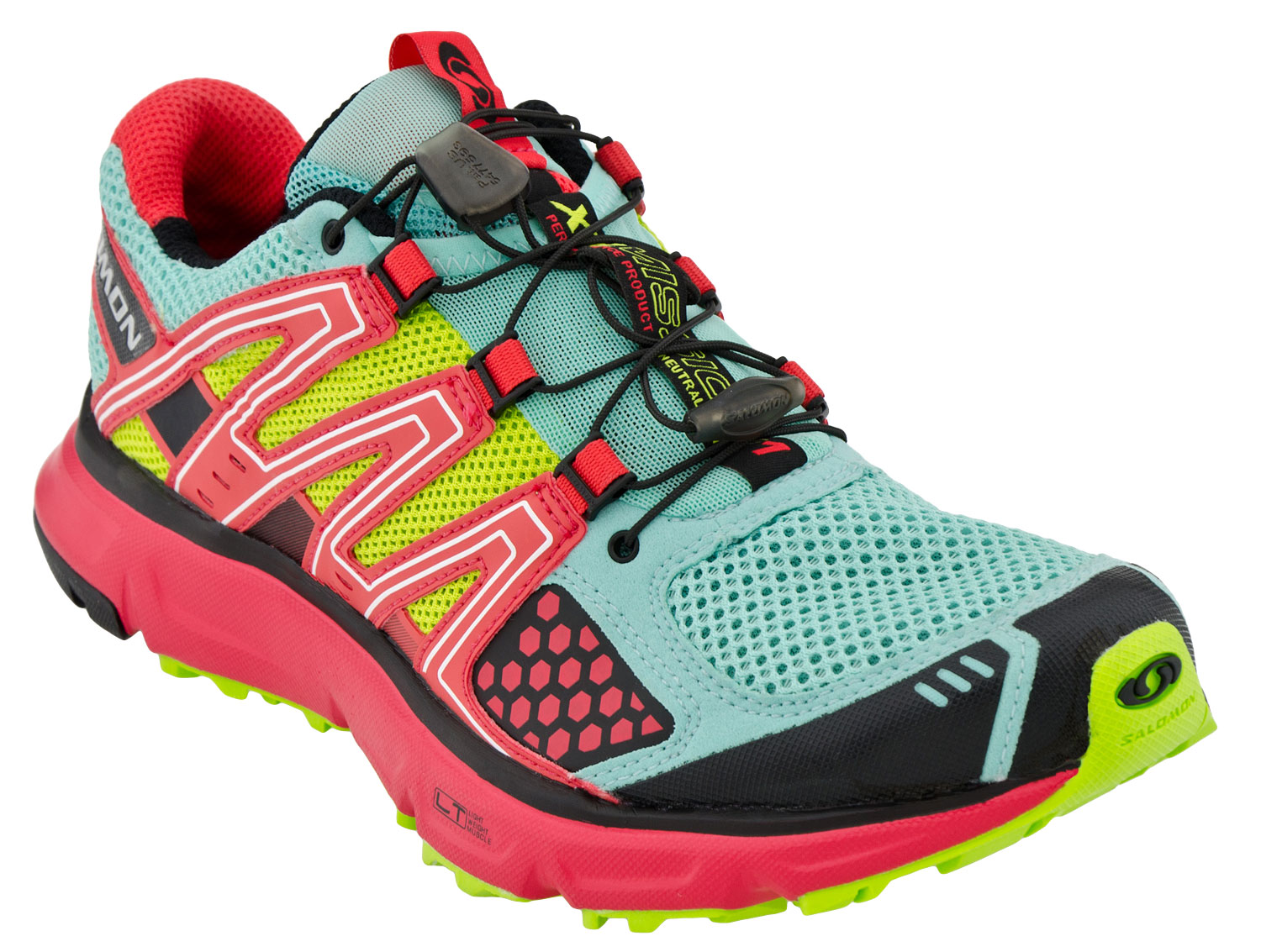 2449ddf70ee0 New Gear- Salomon Women s XR Mission And The Skin Pro 3