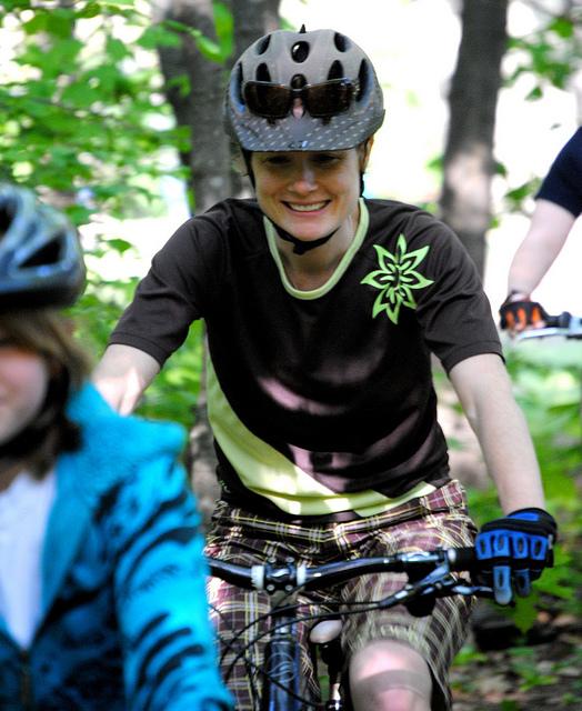 2016 JR Mountain Bike Team- New Information!