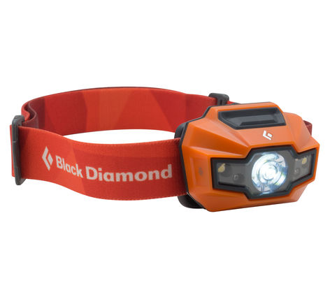 Featured Product- Black Diamond Storm Headlamp