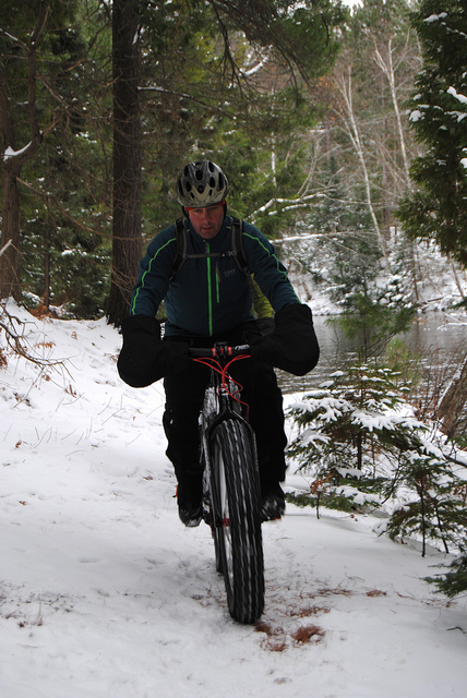 Fatbike Demo Sunday!