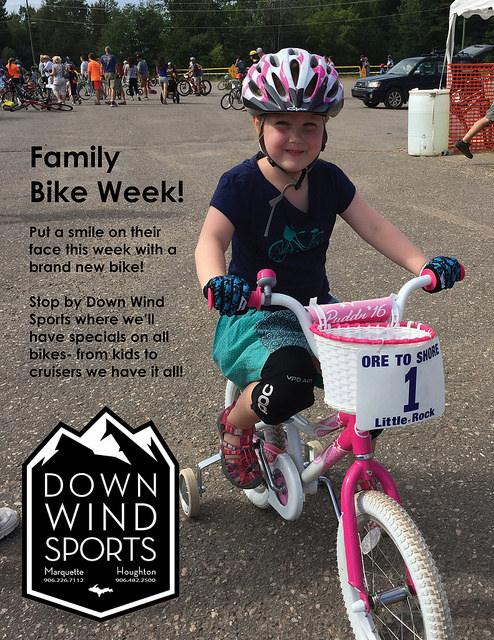 Family Bike Sale!