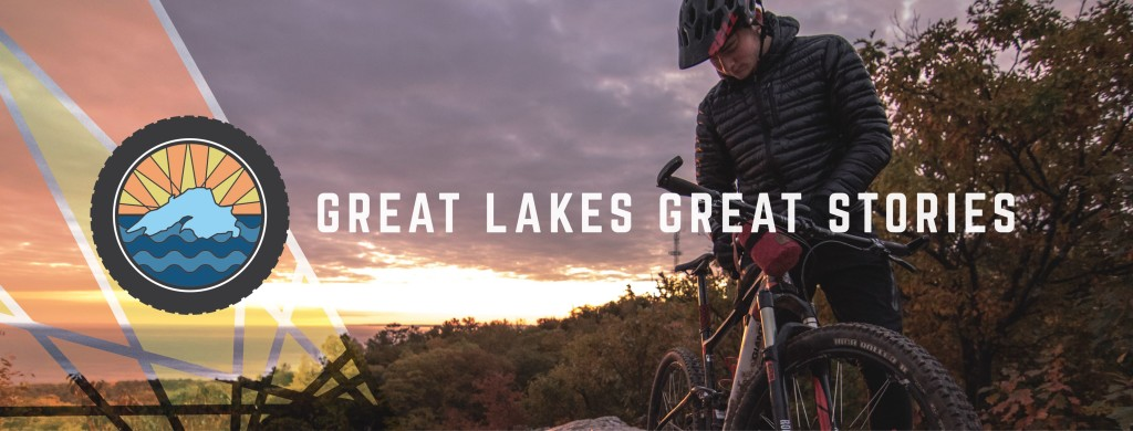 Great Lakes Great Stories