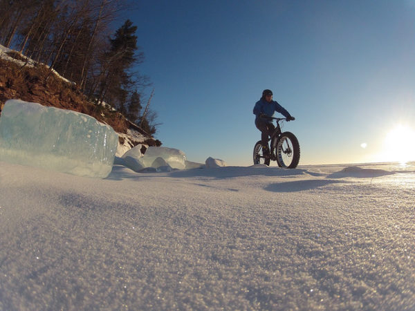 Otso / Wolftooth Bike Demo & Grooming Fundraiser Ride!