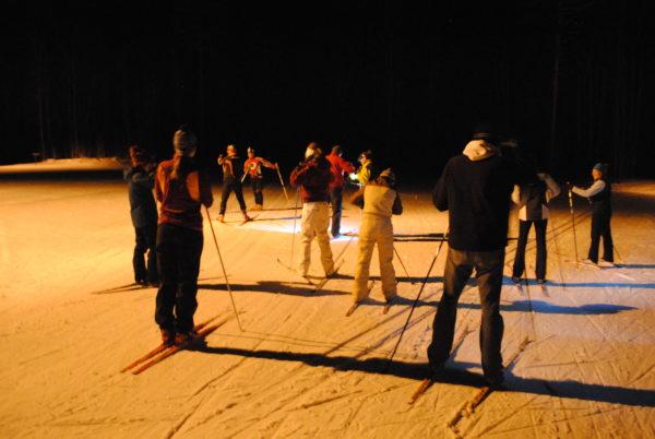 Free Skate Ski Lessons Offered