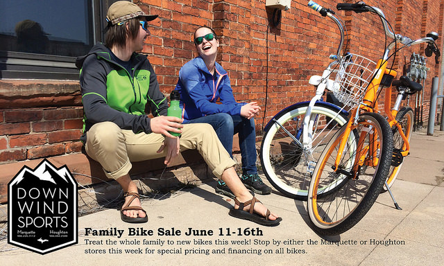 Family Bike Week Is Here!