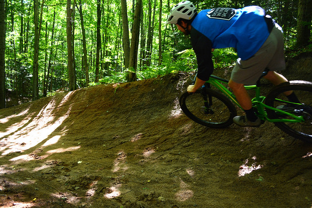 Ride Life Ride Giant Demo Coming To Noquemanon South Trails Trailhead