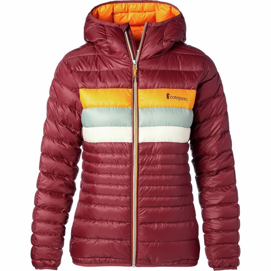 Now Stocking Cotopaxi Clothing!