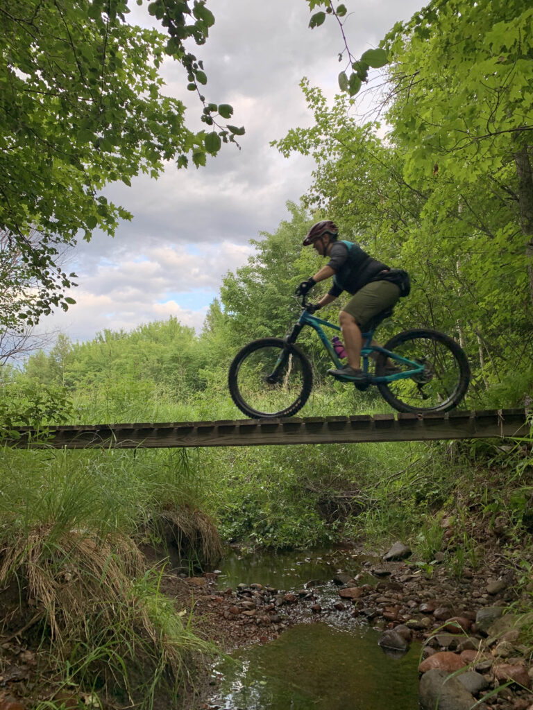 Our Favorite Bike Trails