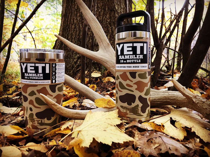 Top 7 Items To Have On Your Hunting Gear List